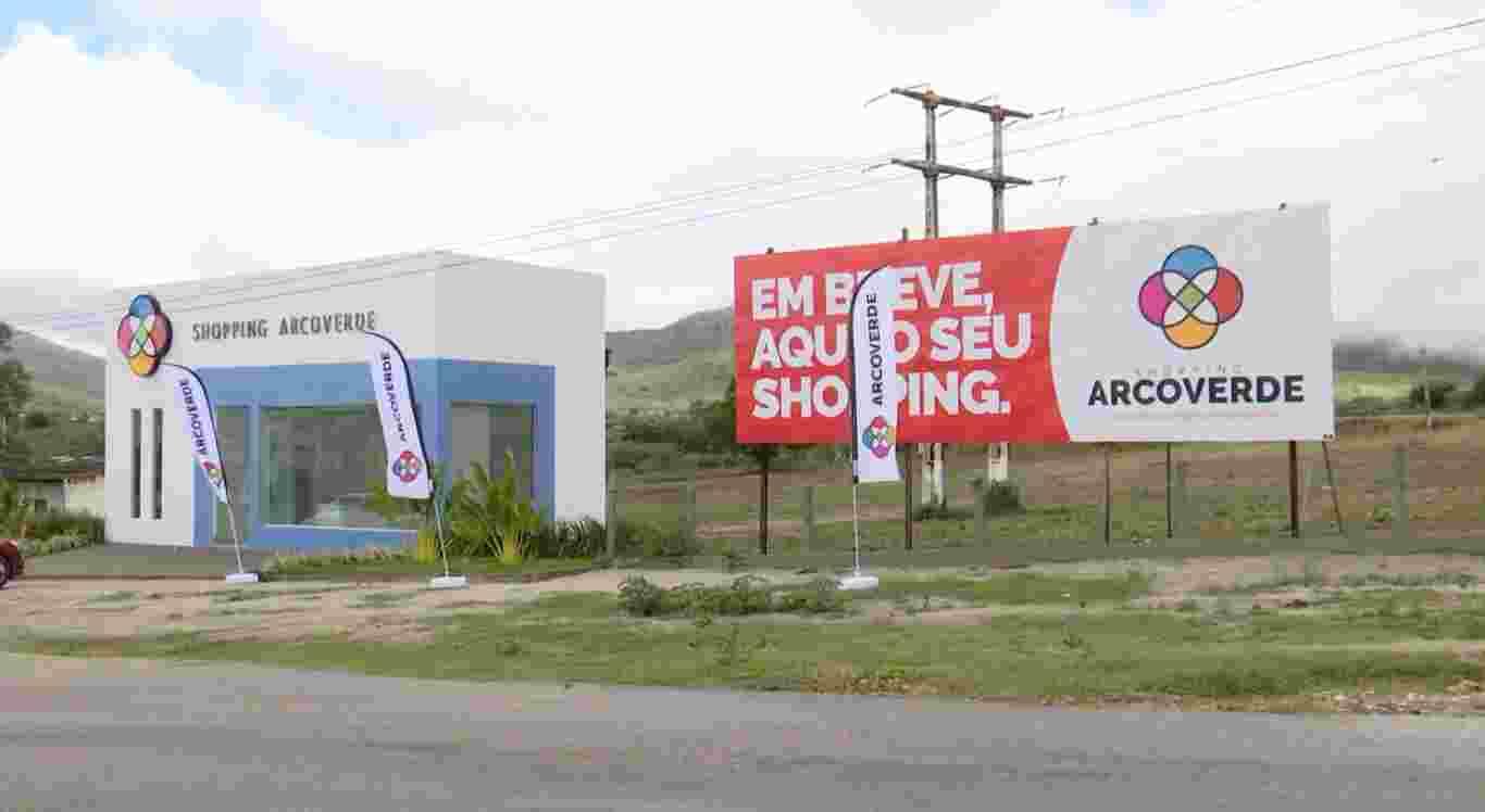 Shopping Arcoverde será construído às margens da BR-232