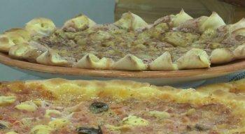 Veja a receita e comemore o Dia da Pizza