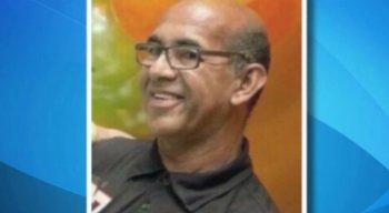 Comerciante de 60 anos morreu