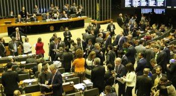 Deputados derrubaram último requerimento de retirada de pauta