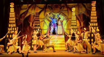 Aladim, o Musical
