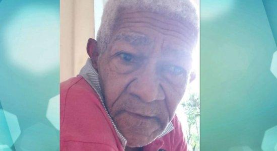 Idoso de 78 anos desaparece após receber alta do Procape