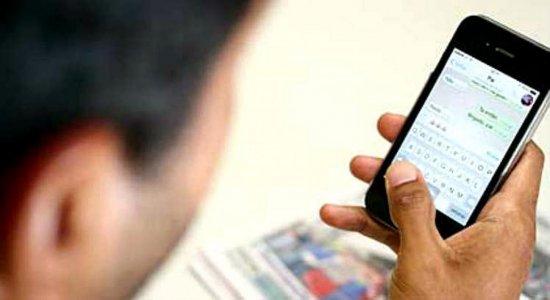 PF faz alerta para novo golpe no Whatsapp que rouba dados bancários