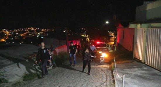 Cadeirante vítima de três tentativas de homicídio é morto na quarta