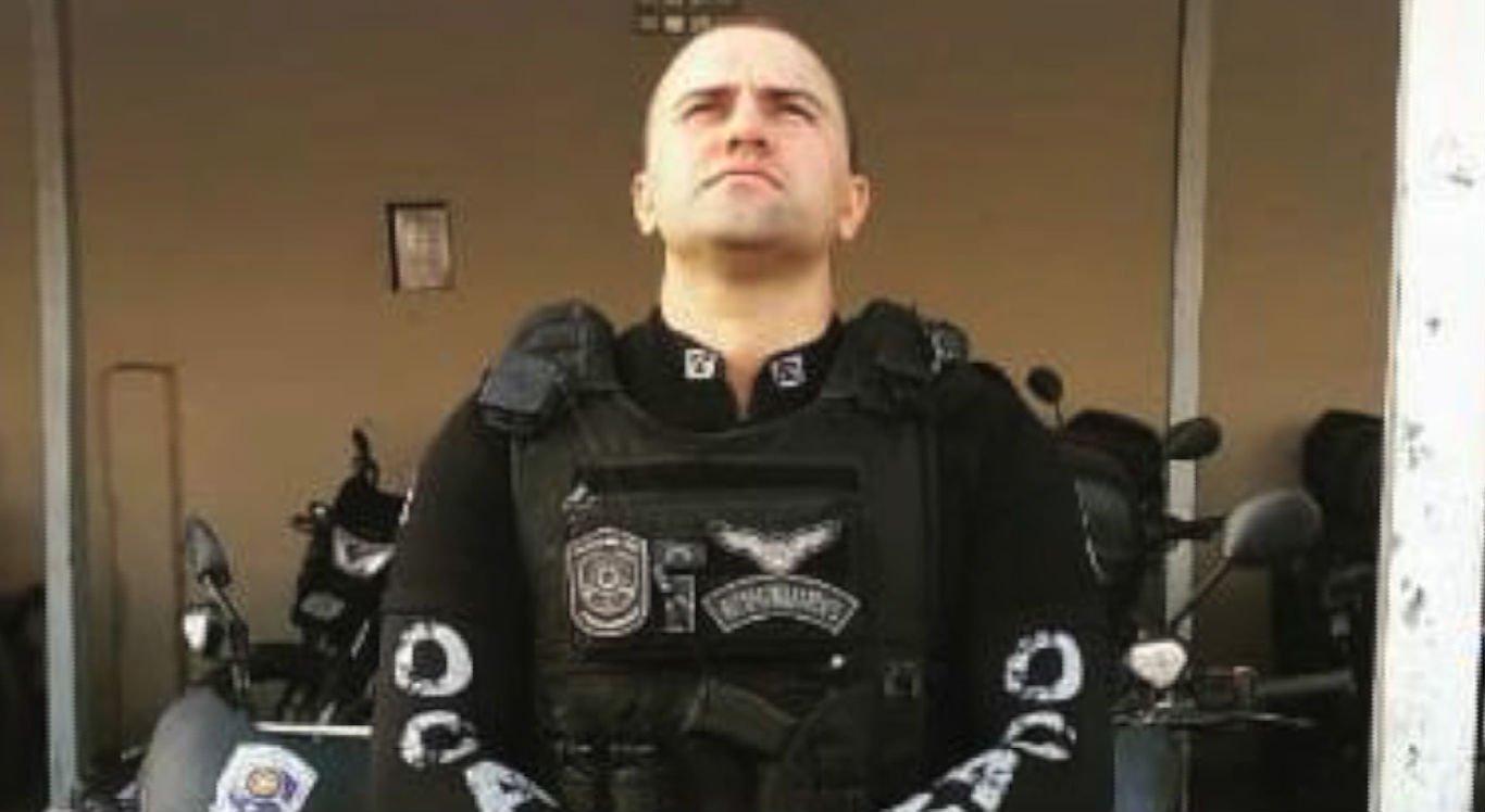 Soldado André Silva, 32 anos, foi morto em troca de tiros com assaltantes em Santa Cruz do Capibaribe