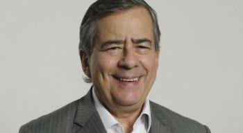 Paulo Henrique Amorim faleceu nesta quarta-feira (10), aos 77 anos de idade