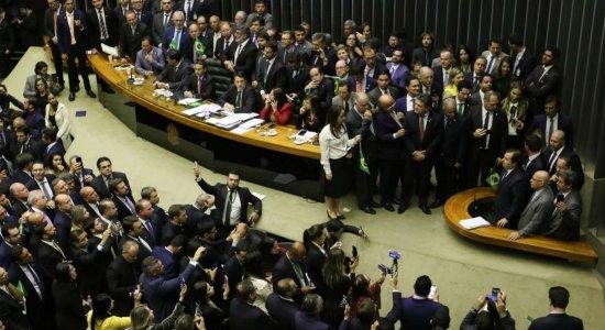 Comissão especial da Câmara aprova texto da reforma da Previdência