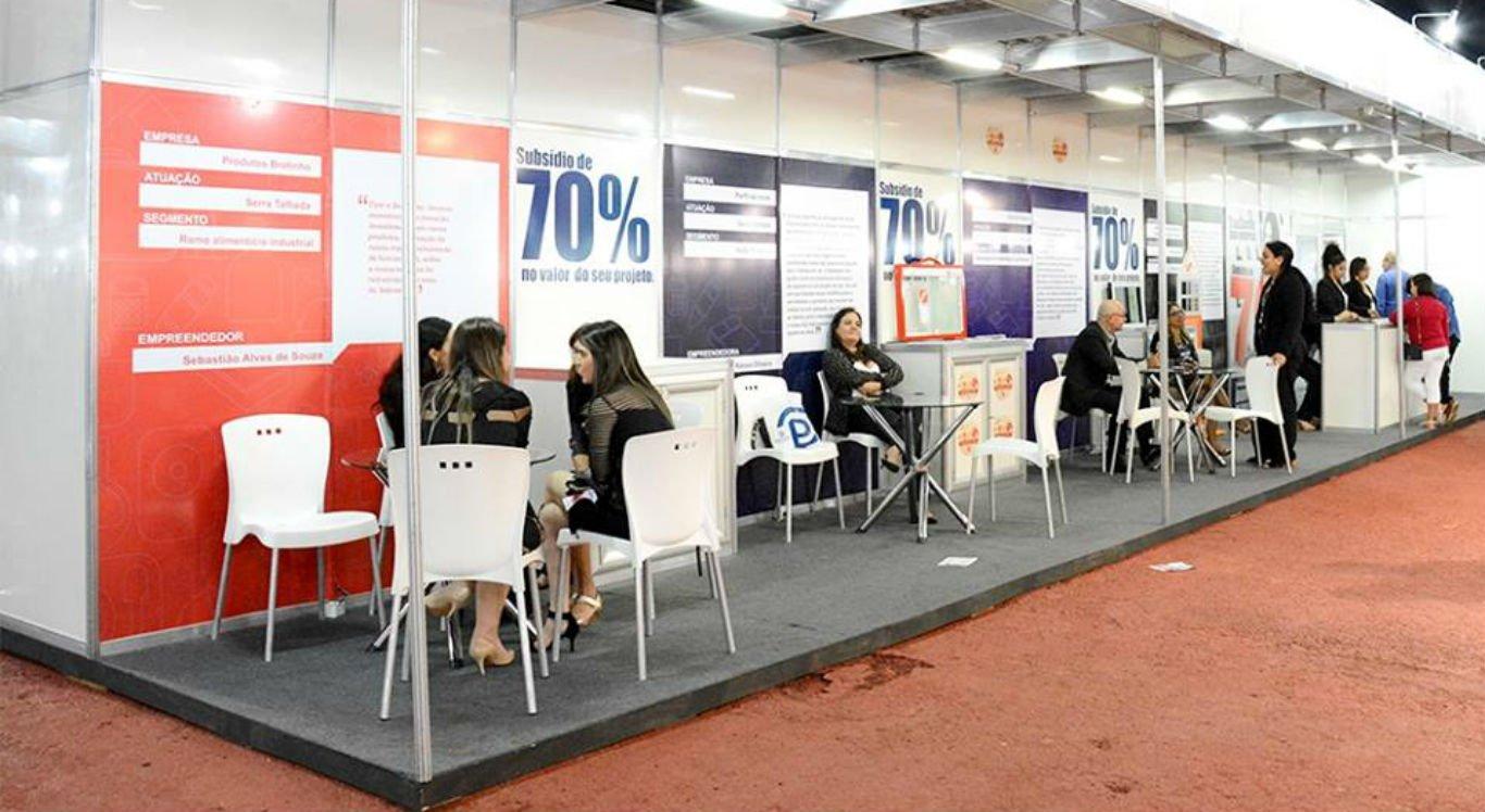 Rodadas de negociações fazem parte da programação da ExpoSerra