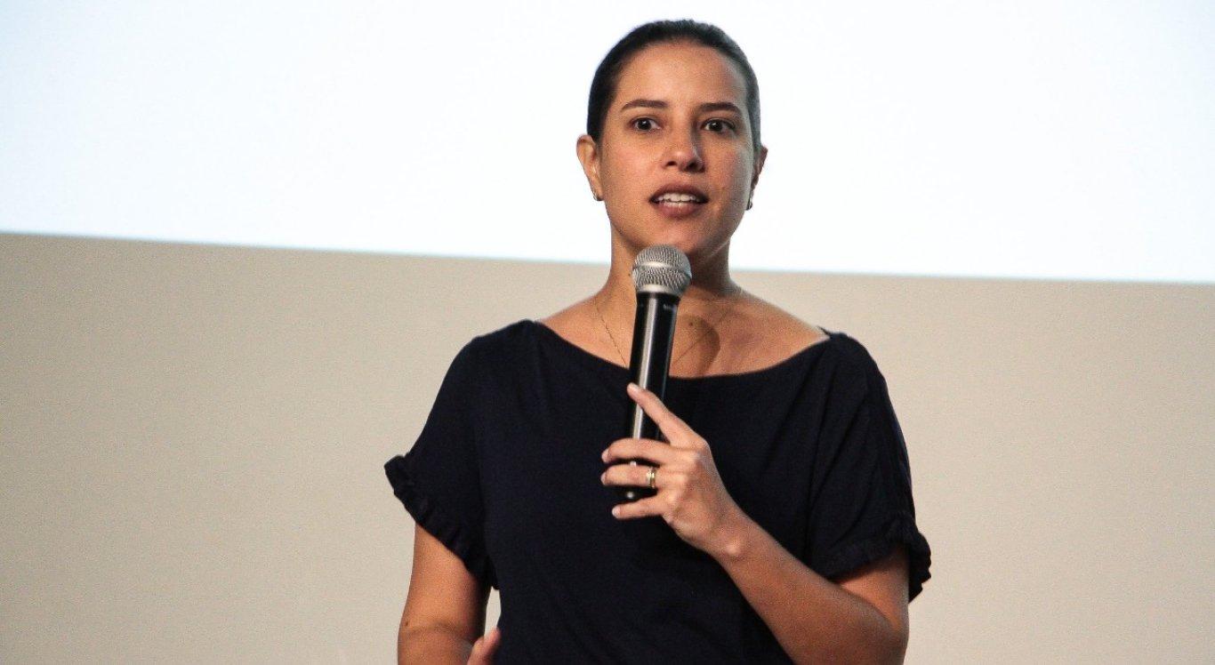 Prefeita de Caruaru Raquel Lyra