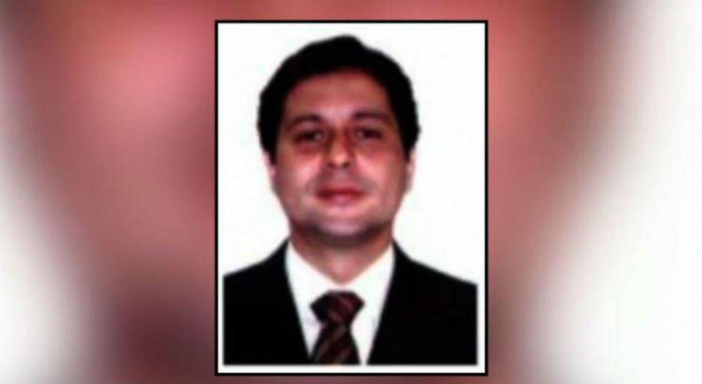 André Ambrósio, de 46 anos, foi assassinado em 12 de julho de 2018