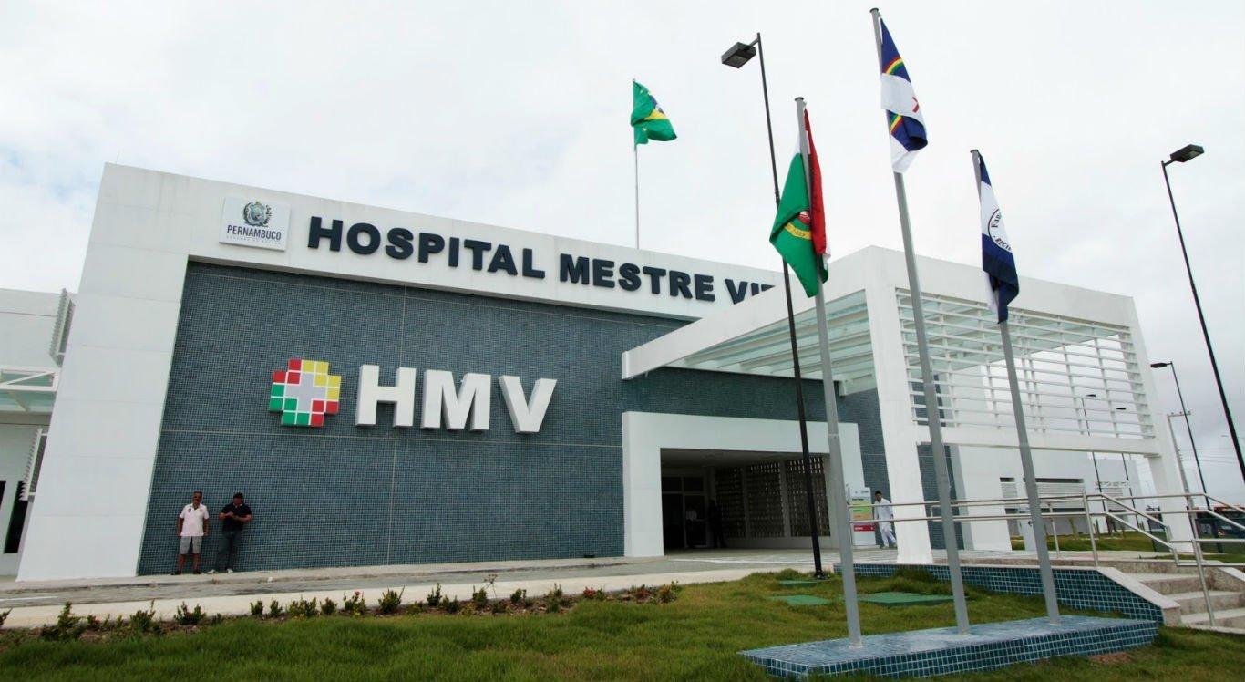 Menino faleceu no Hospital Mestre Vitalino