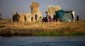 Na África, 256,1 milhões de indivíduos estavam nessa situação e na América Latina e no Caribe, 42,5 milhões.