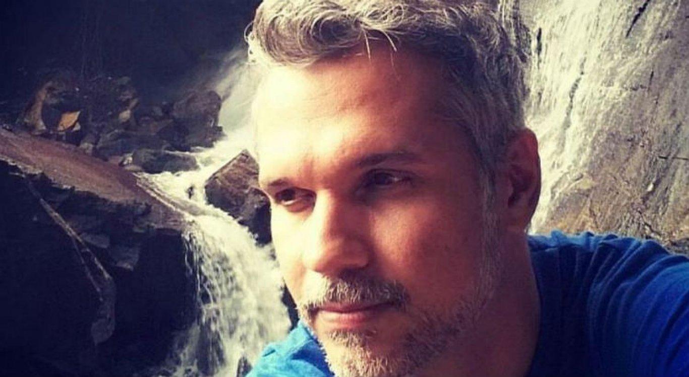 Jornalista Alexandre Farias foi atingido por bala perdida na cabeça