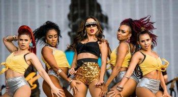 Anitta vai se apresentar no Guia Music Festival