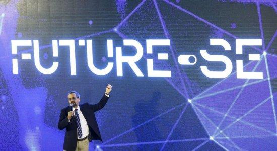 Tudo é muito novo, afirma reitora da UFRPE sobre o Future-se