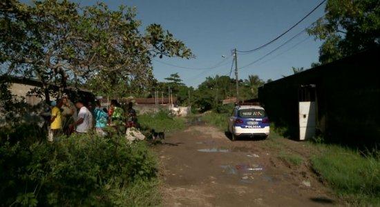 Dois homens são mortos a tiros dentro de casa em Barra de Jangada