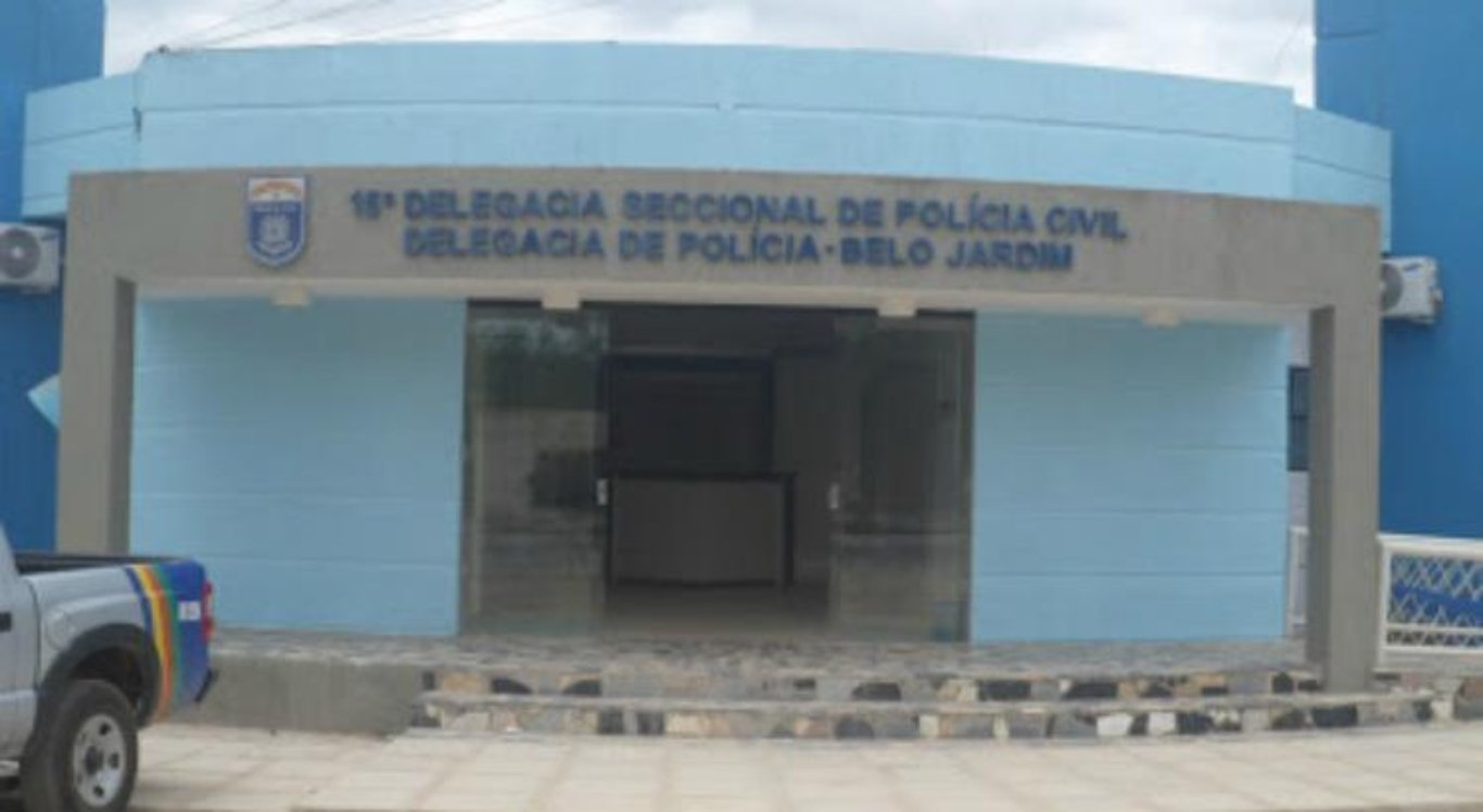 Delegacia de Polícia de Belo Jardim