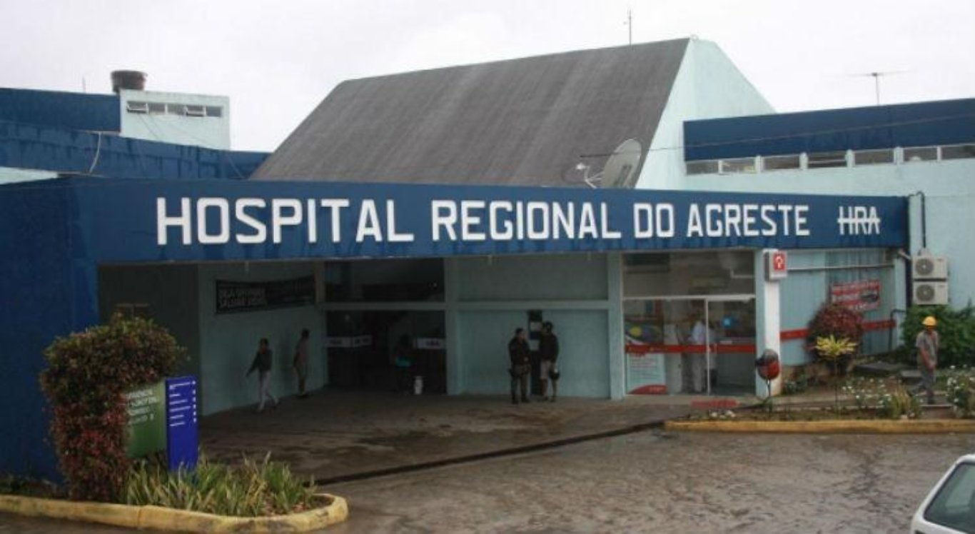 Hospital Regional do Agreste HRA