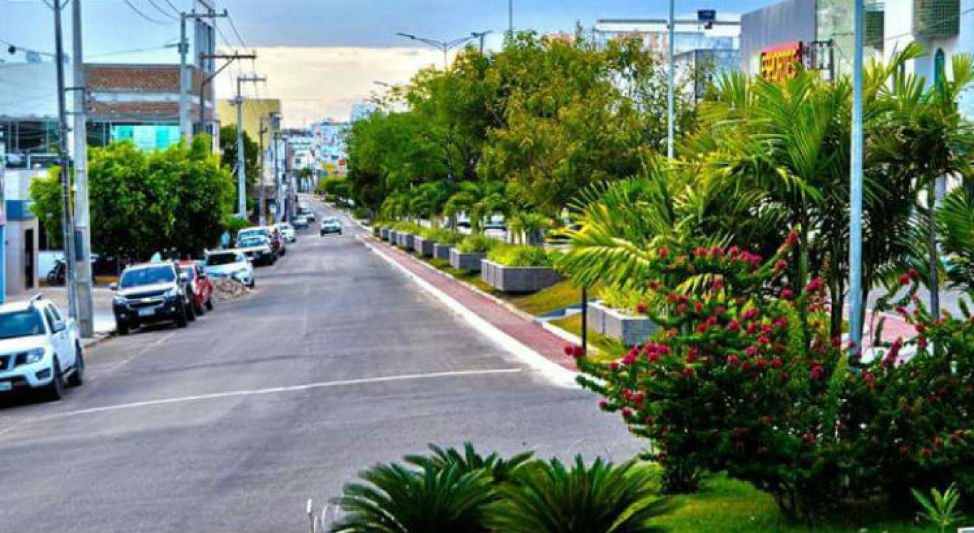 A cidade de Arcoverde, no Sertão, registrou 13,1°C em julho
