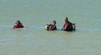 Jovem de 16 anos é encontrado morto no mar em praia de Olinda