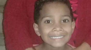 Lucas Vinícius está desaparecido desde segunda-feira em Garanhuns