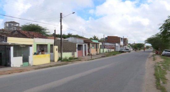 Crime aconteceu na cidade de Santa Maria do Cambucá