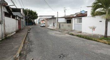 Crime aconteceu no bairro do Ibura, Zona Sul do Recife