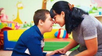 A estimativa é que existam 70 milhões de pessoas no mundo com autismo