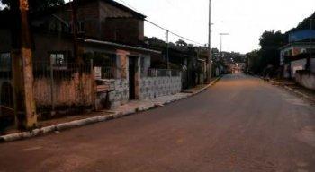 Crime aconteceu em Camaragibe