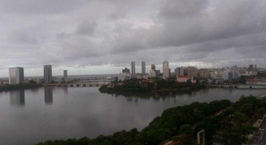 Apac: segunda-feira deve ser de chuva em quase todo o Estado