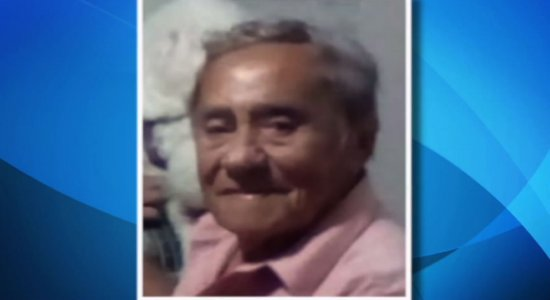 Latrocínio: idoso de 82 anos é assassinado em Vitória de Santo Antão
