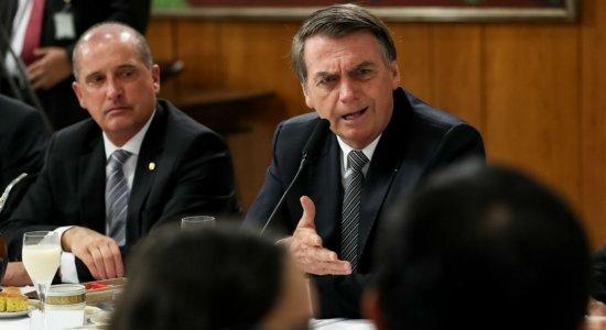 Bolsonaro diz que pretende extinguir Agência Nacional do Cinema