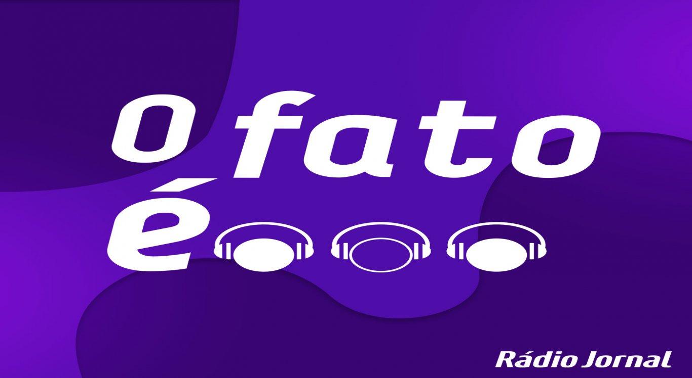Podcast O Fato É estreia versão piloto sobre  50 anos do homem na Lua