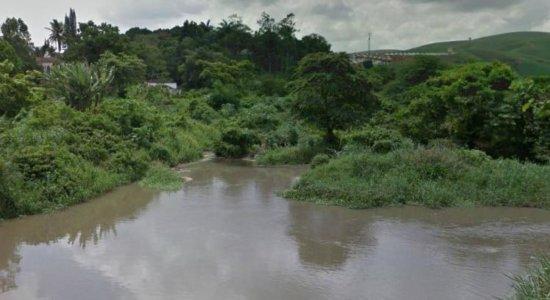 Chuvas: Rios da Mata Sul estão em estado de atenção