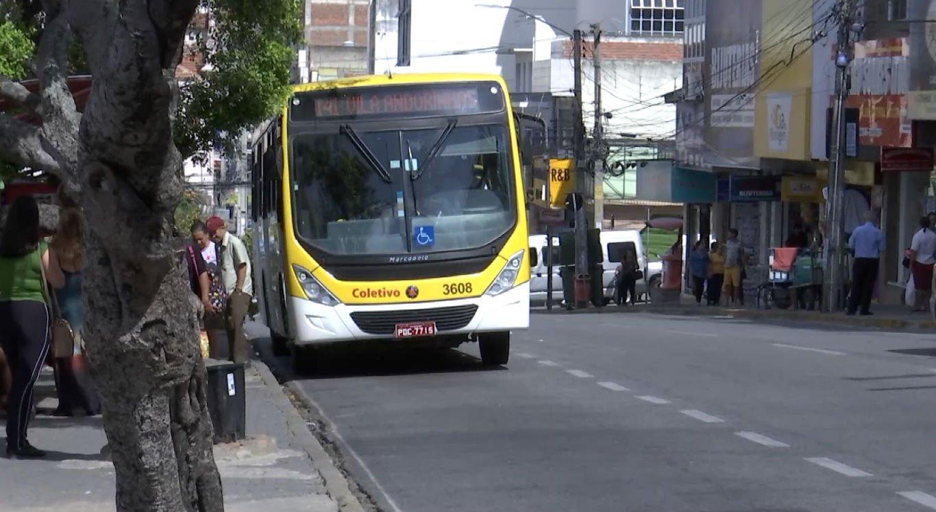Passagens de ônibus estão custando mais caras na zona rural