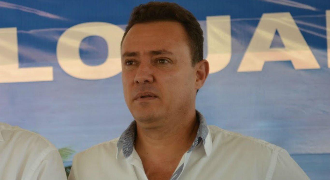 João Jatobá foi cassado e condenado por improbidade administrativa