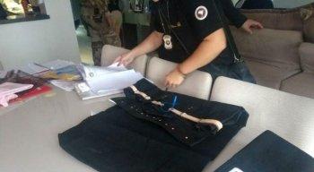 Operação mira fraude de R$ 2,5 mi no Instituto de Previdência de Orobó