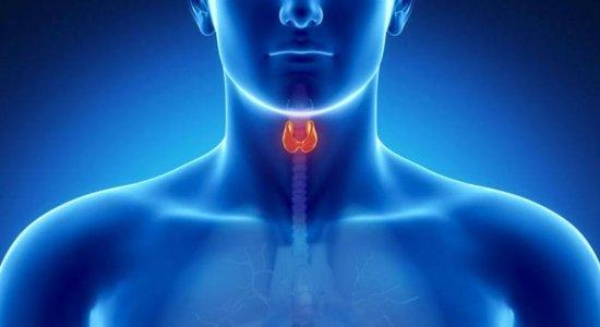 O câncer de tireoide é extremamente silencioso