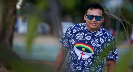 Almir Rouche segue internado em estado grave no Recife