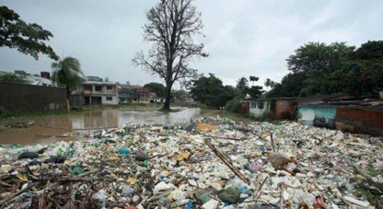 Renovado alerta para moradores de áreas de risco no Recife