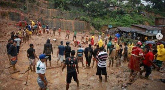 Apac: Chuvas devem diminuir apenas na quinta-feira em Pernambuco