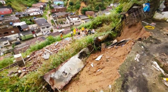 Sobe o número de mortes causadas pela chuva no Grande Recife