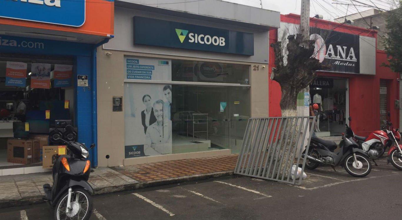Assalto aconteceu no início da tarde desta quarta em Bezerros
