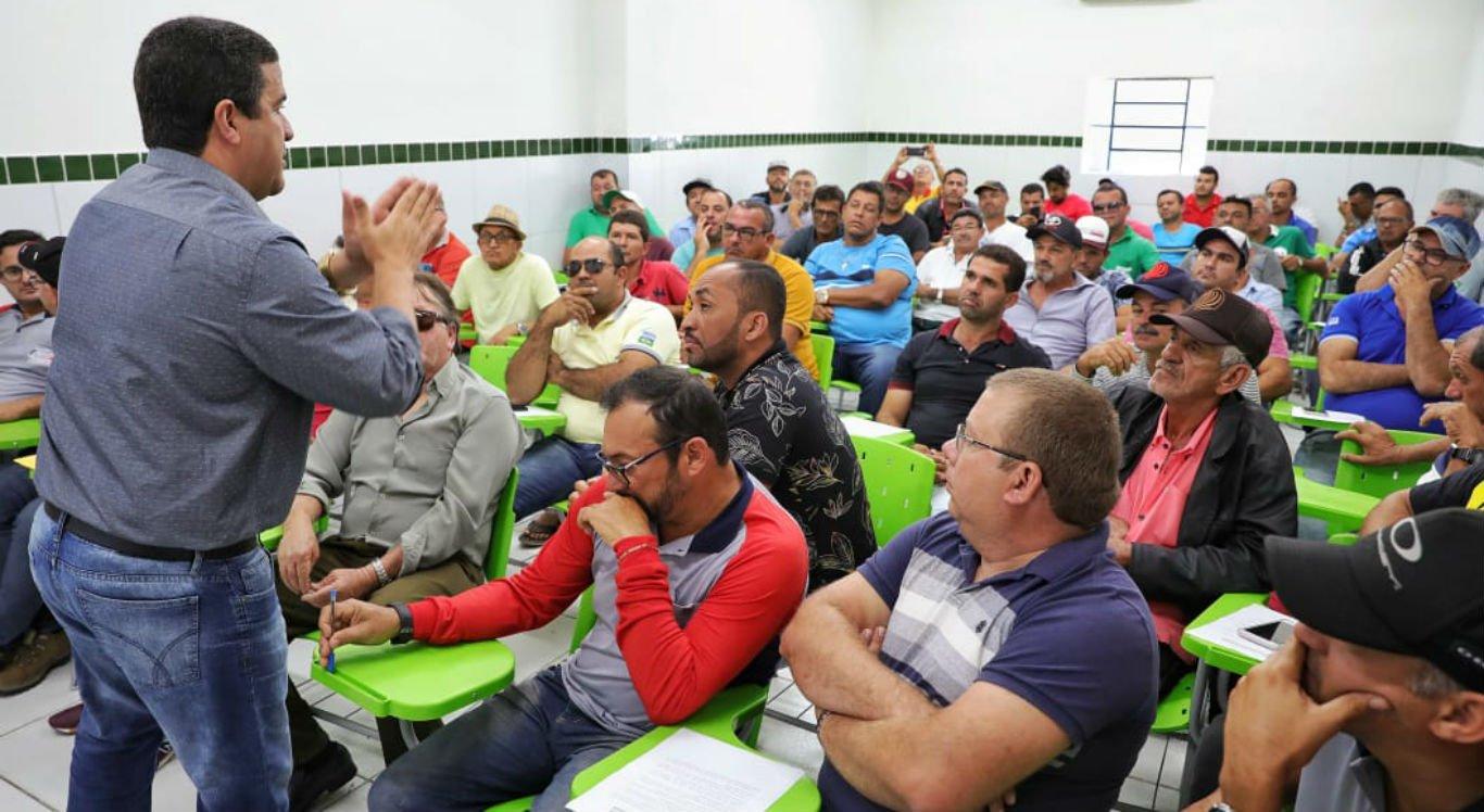Jefferson Nascimento/TV Jornal Interior