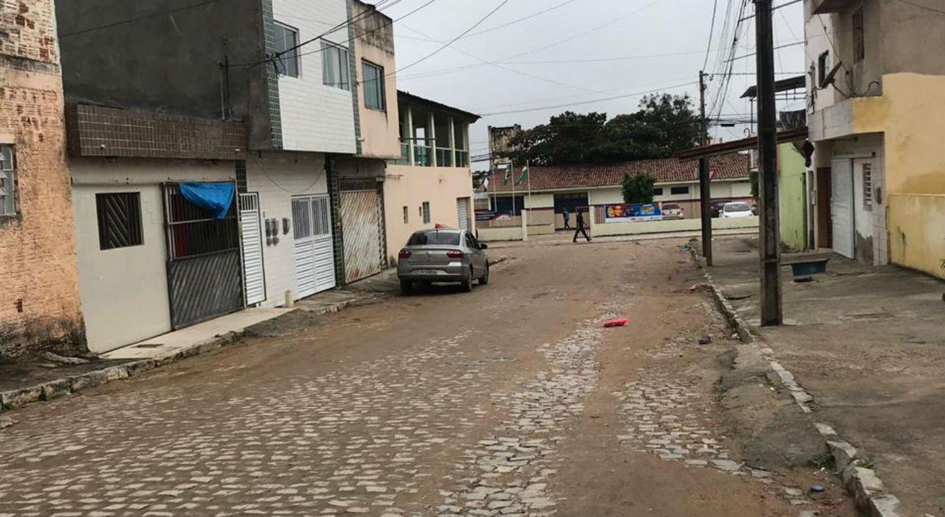 Nayara Vila Nova/TV Jornal Interior