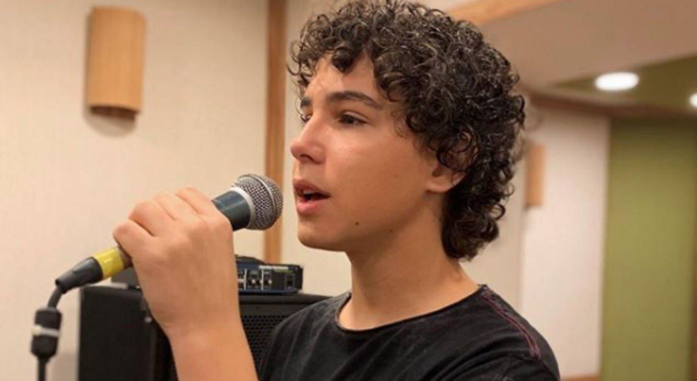 Filho de pernambucana, Igor Jansen está animado para fazer show em Caruaru