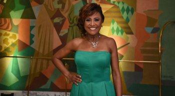 Graça Araújo foi a cerimonialista do Cine PE desde o início do festival