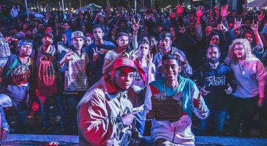 Festival de inverno de Garanhuns-2019