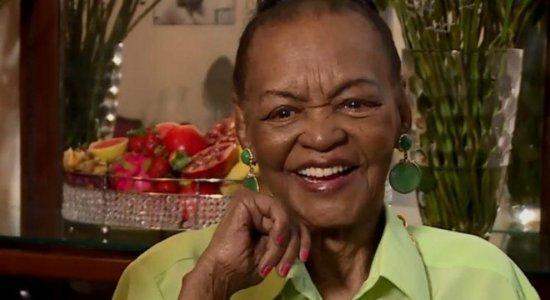 Atriz Ruth de Souza morre aos 98 anos