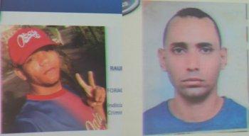 Dois suspeitos ainda estão foragidos